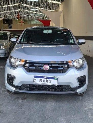 Fiat mobi drive 1.0 ano: 2018 - Foto 5