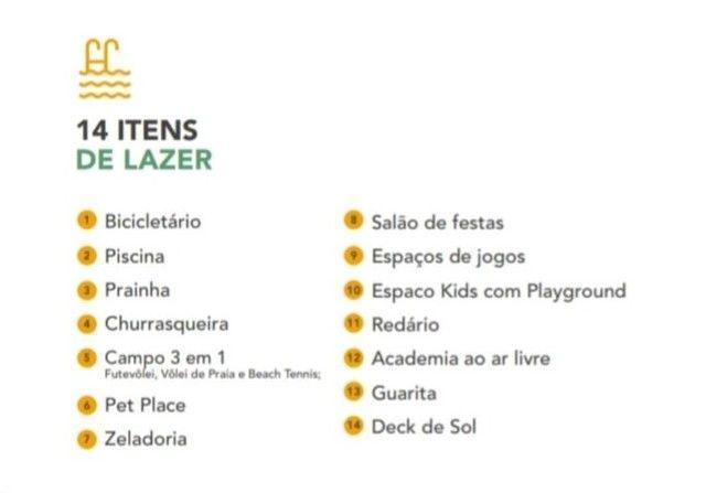 PSC. Compre sua Apartamento Novo Em São Lourenço - Foto 7