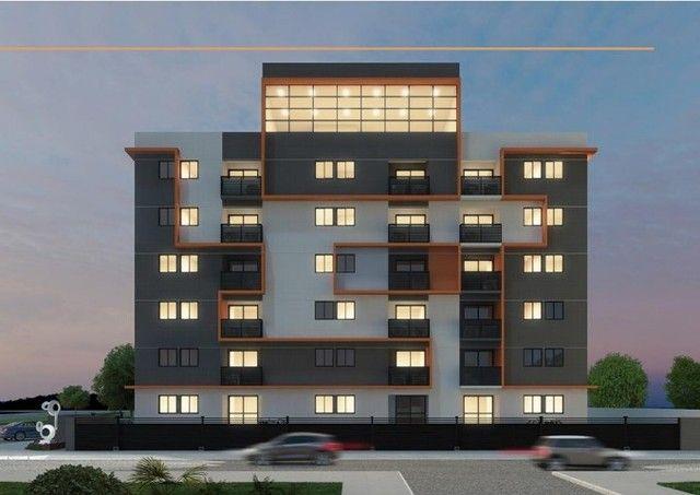 Apartamentos com 2 quartos no Portal do Sol/Quadramares - Foto 2