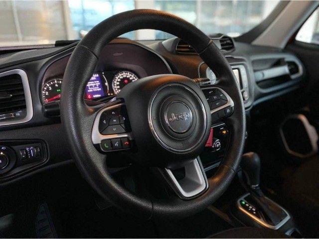 Jeep Renegade Sport 1.8 2019 - Foto 6