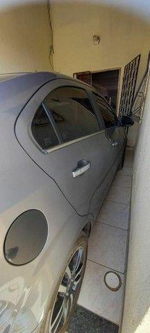 Chevrolet Sonic LTZ  - Foto 6