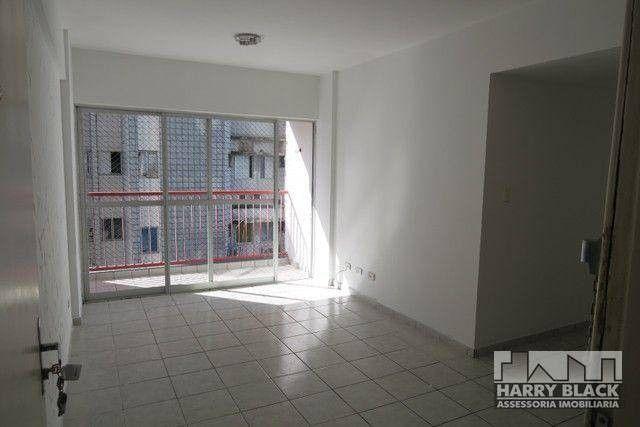 Apartamento com 3 dormitórios à venda, 63 m² por R$ 235.000,00 - Campo Grande - Recife/PE