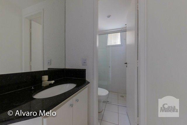 Apartamento à venda com 2 dormitórios em Carmo, Belo horizonte cod:280190 - Foto 17