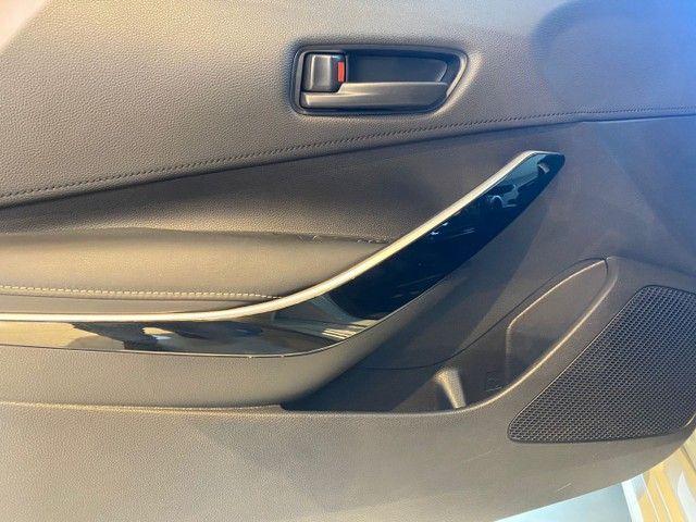 Toyota Corolla Altis 1.8 Hybrid 2020,Configuração Linda,Impecável  - Foto 10