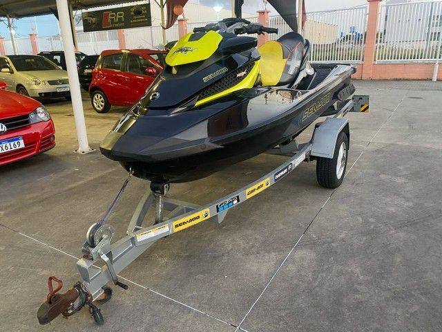 Jet Ski Seadoo RXT 260 2012