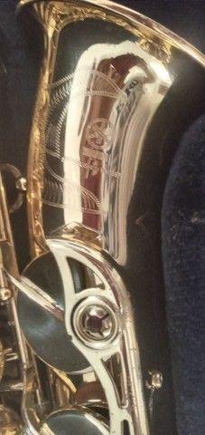 Sax alto 62 japan original - Foto 3