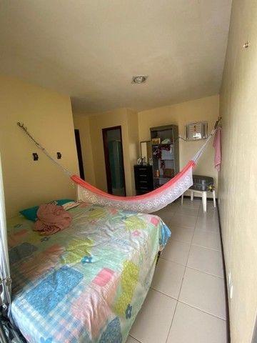 Cond. Costa Vitória em Salinas: Alugo p/ morar! Casa c/ 2/4 s/ 1 suíte - COD: 2638A - Foto 11