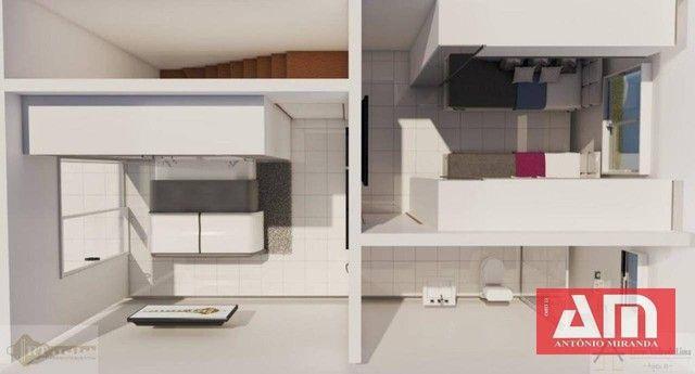 Promoção de Julho Residencial com 5 casas duplex em excelente localização e acesso , Casa  - Foto 14