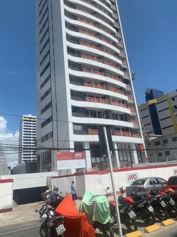 Beira Mar Olinda - Ed Venancio Barbosa - 4 quartos  - Foto 2