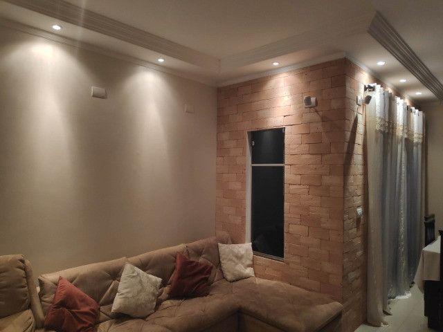 Casa em Ourinhos, 3 quartos - Foto 3