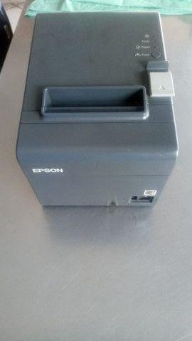 Impressora  - Foto 6