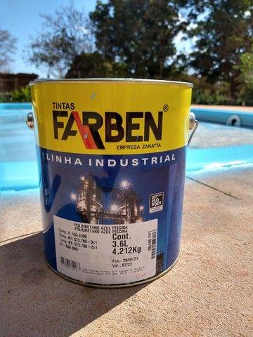 Vendo Tinta para piscina  - Foto 4