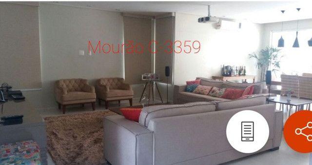 Duplex de altíssimo padrão 4 quartos, lazer, escritório. PN1  - Foto 5