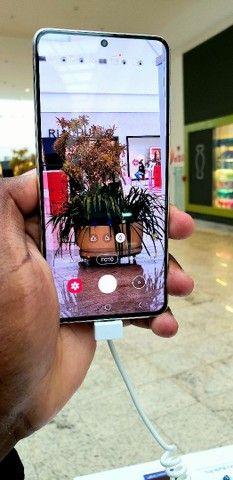 Samsung S21 5G Lacrado - Foto 3