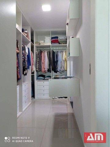 Casa com 5 dormitórios à venda, 280 m² por R$ 650.000 - Gravatá/PE - Foto 8
