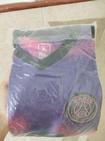 Camisa Nike Psg  - Foto 2