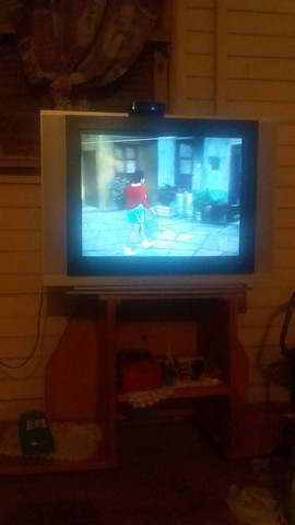 Tv tubo 29