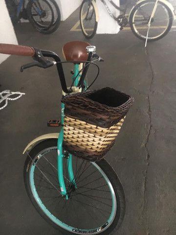 Bicicleta Retro - Foto 3