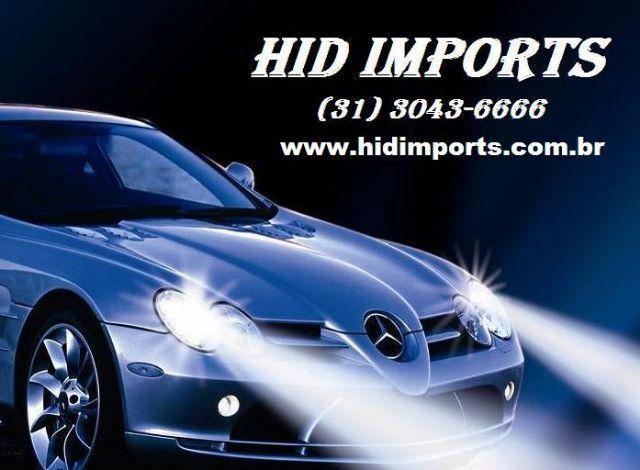 Reator e Lâmpada Xenon Reposição H1 H3 H4 H7 H11 Hb3 Hb4 H27 Carro Moto Caminhão 12V 24V - Foto 4