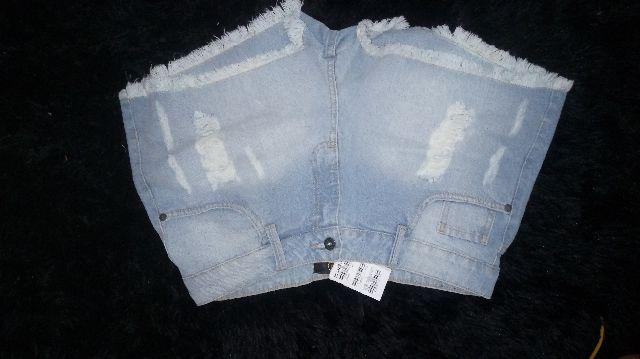 Short Jeans Mercatto
