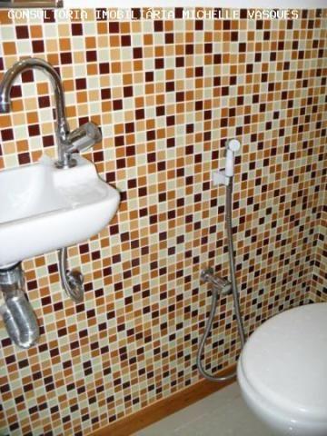 Cobertura para Venda em Teresópolis, ALTO, 2 suítes, 4 banheiros, 3 vagas - Foto 9