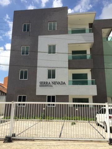 Apartamento para Alugar Solânea Bananeiras