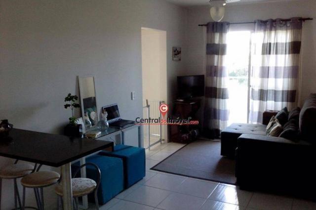 Apartamento Residencial à venda, Cedro, Camboriú - AP1091.