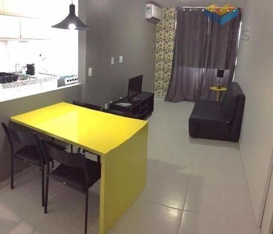 Ed. Maison Monet Apartamento residencial à venda, Cruz das Almas, Maceió.