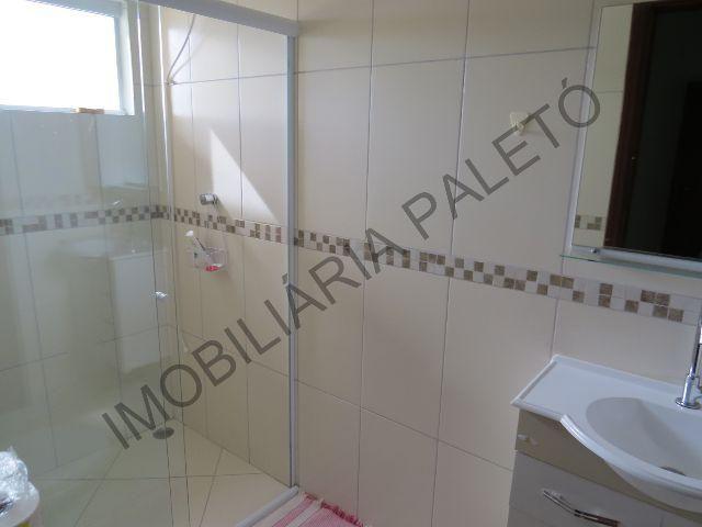 REF 102 Sobrado com 6 dormitórios, excelente localização, Imobiliária Paletó - Foto 4