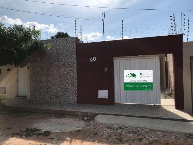 Casa Juazeiro do Norte - Ceará