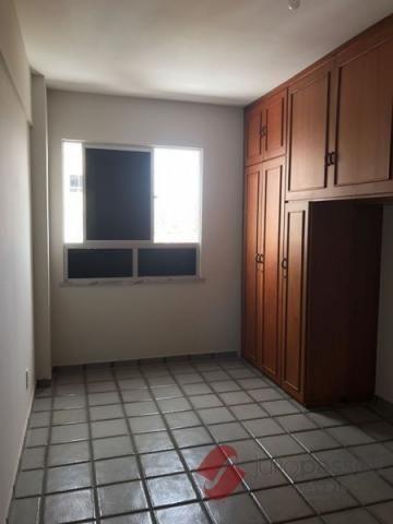Apartamento  com 3 quartos no Condomínio Solar Monte Carlo - Bairro Treze de Julho em Arac