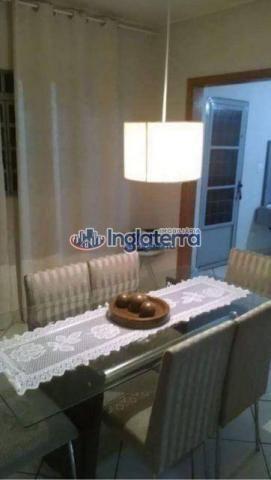 Casa à venda, 100 m² por R$ 230.000,00 - Parque das Indústrias - Londrina/PR - Foto 5