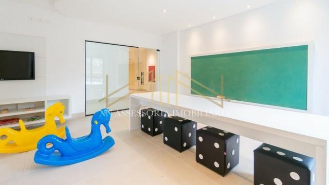 Studio Mobiliado No Bigorrilho - Foto 6