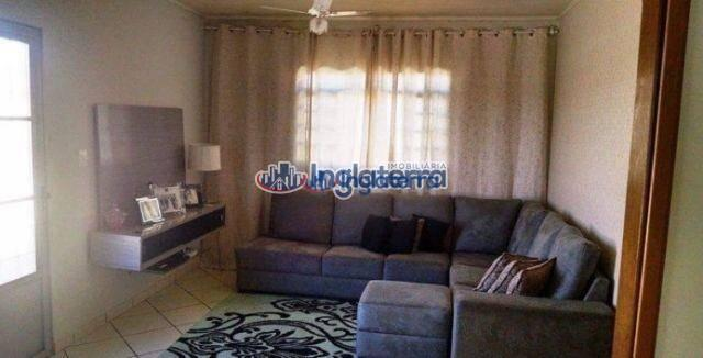 Casa à venda, 100 m² por R$ 230.000,00 - Parque das Indústrias - Londrina/PR - Foto 17