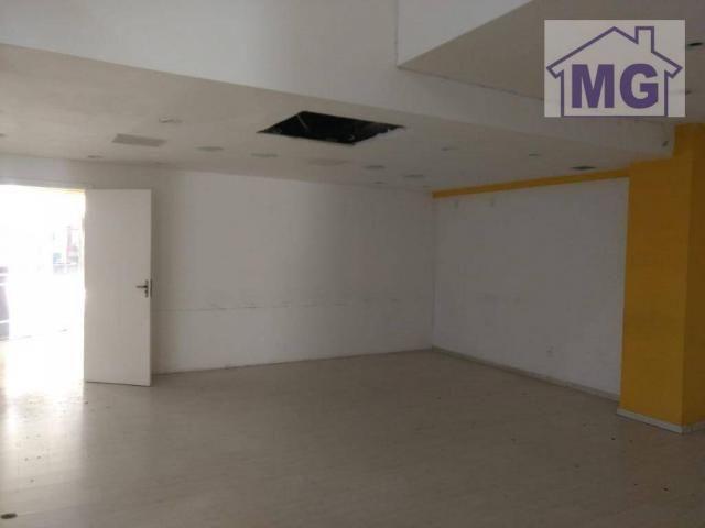 Loja para alugar, 20 m² por R$ 1.800,00/mês - Imbetiba - Macaé/RJ - Foto 2