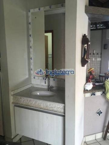 Casa à venda, 432 m² por r$ 929.900,00 - pico do amor - cuiabá/mt - Foto 18