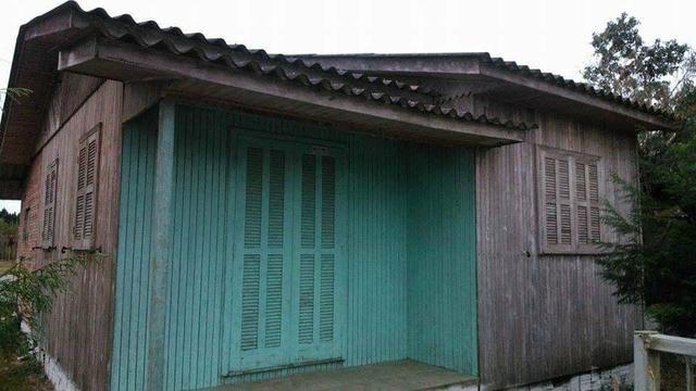 Casa em ararangua. sanga da areia 150 metros acesso a br 101 - Foto 2