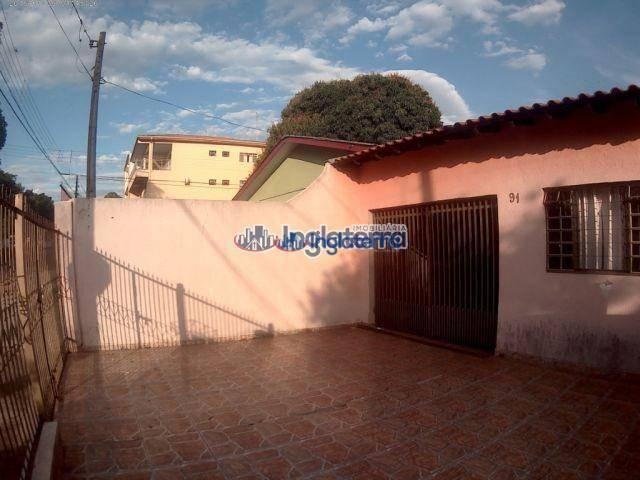 Casa com 3 dormitórios à venda, 127 m² por r$ 400.000,00 - conjunto habitacional violim -  - Foto 7
