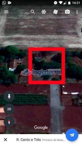 Terreno à venda, 1820 m² por R$ 180.000,00 - Centro - Primeiro de Maio/PR - Foto 5