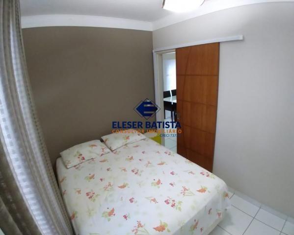 Apartamento à venda com 2 dormitórios em Residencial civit a2, Serra cod:AP00147 - Foto 7