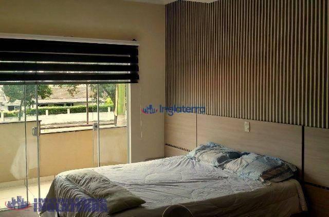 Casa à venda, 374 m² por R$ 760.000,00 - Igapó - Londrina/PR - Foto 13