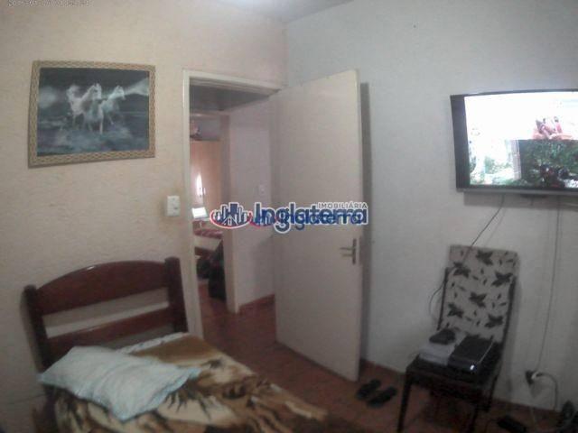 Casa com 3 dormitórios à venda, 127 m² por r$ 400.000,00 - conjunto habitacional violim -  - Foto 18
