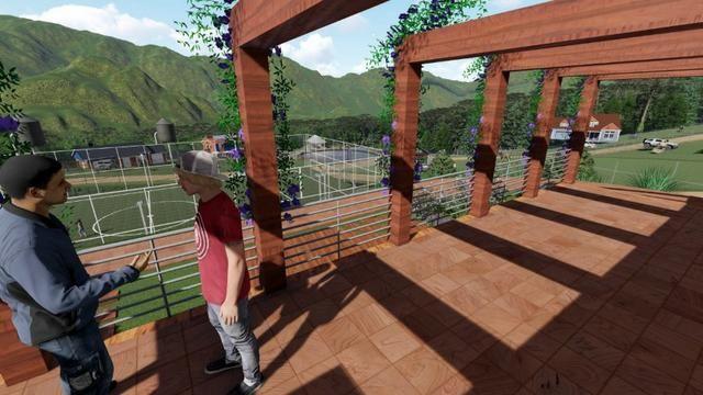 Clube de Campo Rancho da Lagoa a partir de 4.000 m² - Foto 6