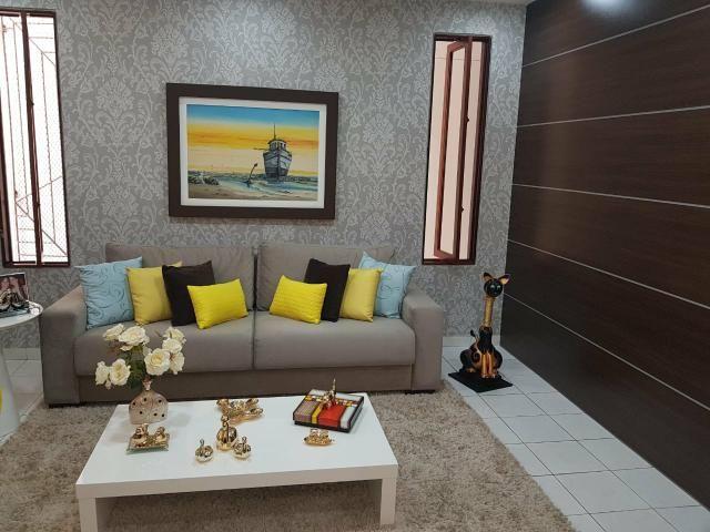 Belíssima casa com 3 quartos à venda no Conjunto Pajuçara, Maceió-AL - Foto 5