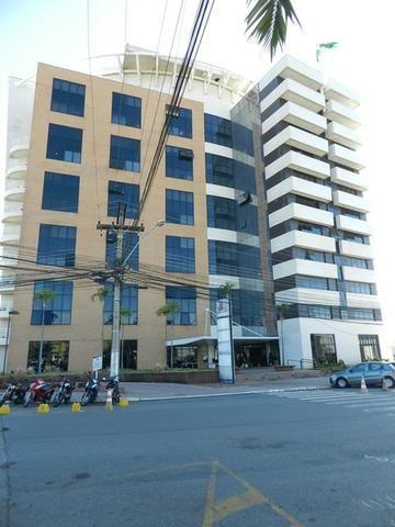 Sala Comercial Edifício Montreal Office - Código 1962