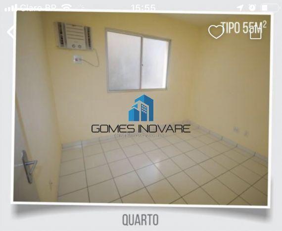 Apartamento à venda com 1 dormitórios em Maguari, Ananindeua cod:24 - Foto 10