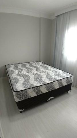 Mobiliado em 60x - Apartamento 02 Quartos sendo 01 suíte na Meia Praia - Itapema - Foto 16