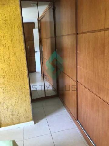 Apartamento à venda com 3 dormitórios em Tijuca, Rio de janeiro cod:C3737 - Foto 11