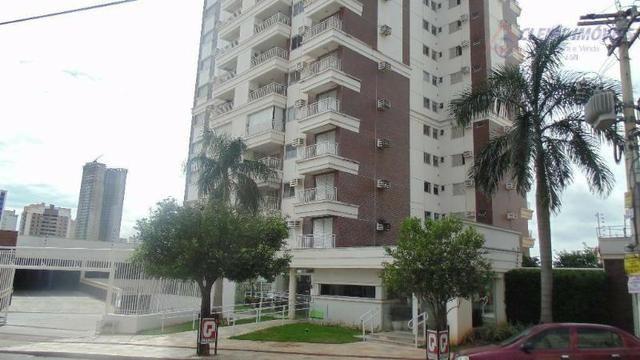 Apartamento Innovare Club Sacada Com Churrasqueira - Foto 17