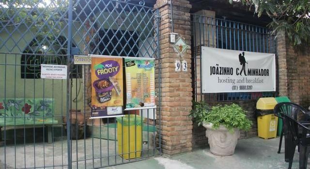 Pousada e Hostel Joãozinho Caminhador - Foto 10